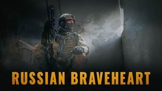 Russian top secret battle - one against 40