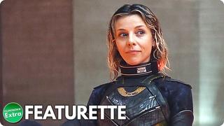 LOKI   Meet Sylvie Featurette