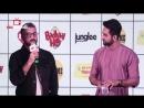 UNCUT - Ayushmann Khurrana, Sanya Malhotra, And Others at Mumbais Biggest Godh