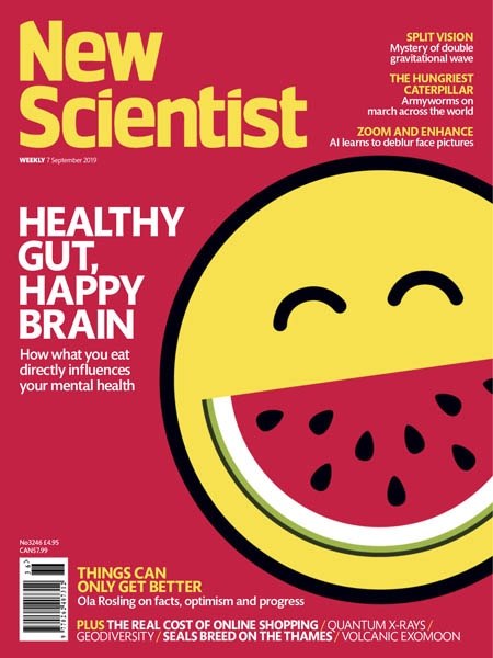 2019-09-07 New Scientist