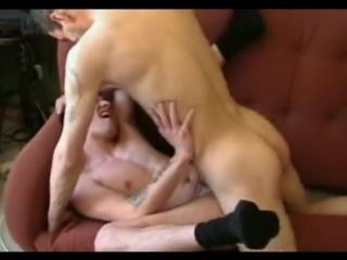 Русский гей анал