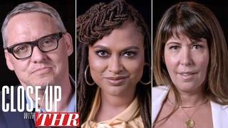 TV Directors Roundtable: Ava DuVernay, Patty Jenkins, Adam McKay, Ben Stiller & More | Close Up