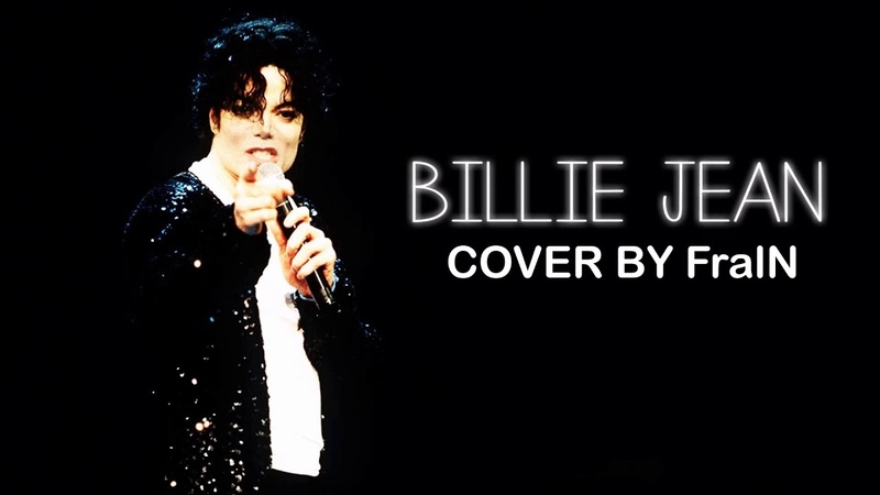 Billie jean-cover