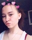 Личный фотоальбом Ули Назаровой