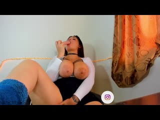 s3xual addction [Sexual Addiction, S3Xual, Big Tits, Brunette, Latina, Masturbation, Solo, Squirt, Teen, Big Ass, Camgirl, Chatu
