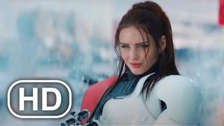 Погружение в компьютерные игры. STAR WARS BATTLEFRONT Full Live Action Movie 4K ULTRA HD