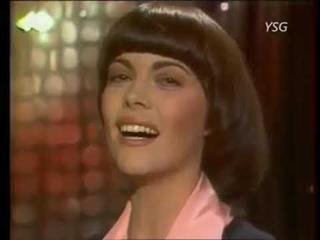 Mireille Mathieu   Ciao Bambino Sorry