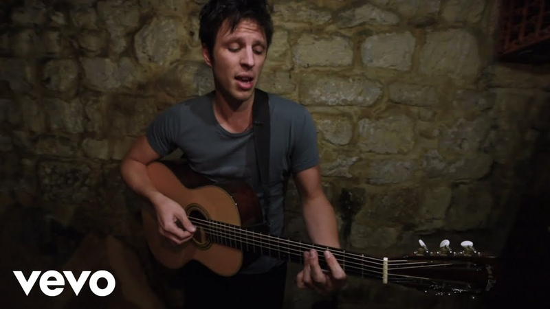 Charles Pasi All The Way Acoustic