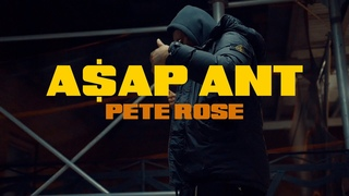 A$AP ANT - Pete Rose [ Prod by ShmackHarv ]