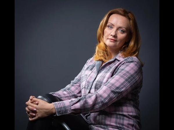 Паника и страх Людмила Фридрих Живи легко тренинг центр