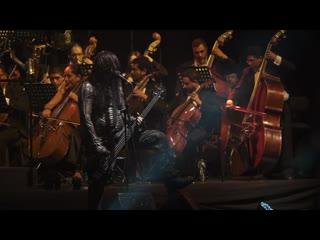Septicflesh Persepolis official live video Infernus Sinfonica MMXIX