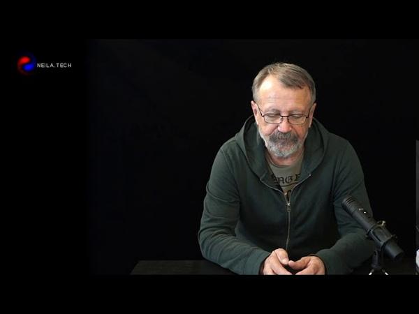 Начинаем курс лекций по Ритмодинамике академик Юрий Иванов