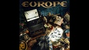 Europe - Bag Of Bones Full Album (2012) [HD]