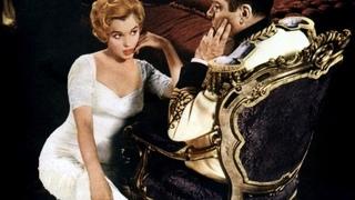 Принц и танцовщица / The Prince and the Showgirl / 1957