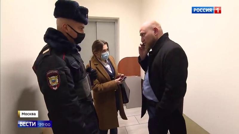 ПИК Омега Групп продолжает сбор денег даже после визита Следственного комитета