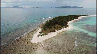 ep10 - Sailing Tobago Cays - Sailing SVG - Hallberg-Rassy 54 Cloudy Bay - March 2018